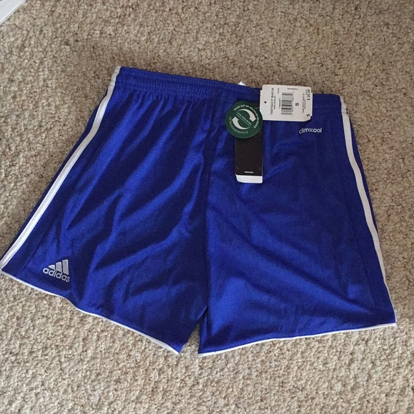 adidas 5in shorts